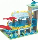 Le Toy Van Le Grand Garage de Toy Van