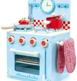 Le Toy Van Four à Cuisson Honeybake- Oven and Hob Set de Toy Van
