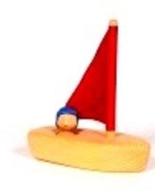 Petit Dériveur Cheval de Bois Small boat
