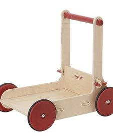 Charriot De Marche Moover, Naturel / Baby Walker