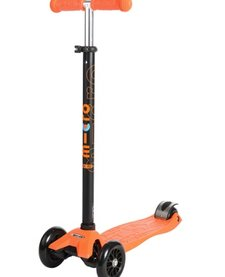Maxi Micro Trottinette/ Maxi Micro Scooter Orange