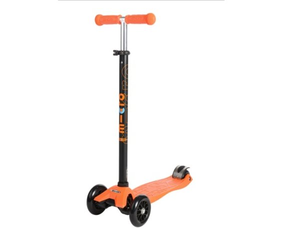 Micro Maxi Micro Trottinette/ Maxi Micro Scooter Orange
