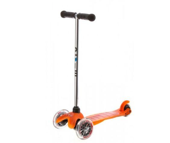 Micro Mini Micro Trottinette/ Mini Macro Scooter Orange