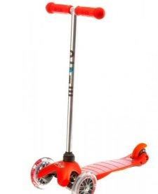 Mini Micro Trottinette Rouge/ Mini Macro Scooter Red