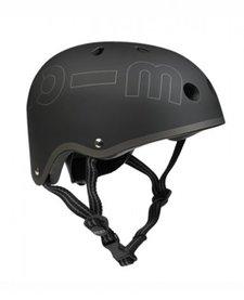 Casque Micro Noir/ Micro Helmet Black