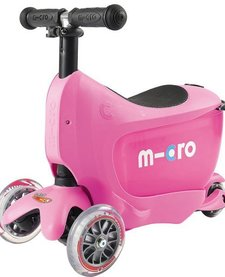 Mini2Go de Micro Rose/ Mini2Go Pink