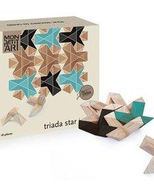 Jeu Triada de Mon Petit Art/ Triada Star
