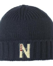 Tuque Tricot Noppies/Hat Knit Fin Badge