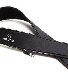 Extension pour Manteau MINI Kokoala-Taille Unique, Noir