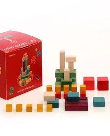 Mini Cubes à Jouer de Mon Petit Art-Prisme