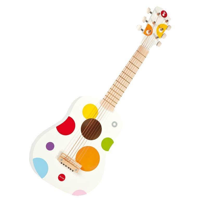 Janod Guitare Confetti de Janod