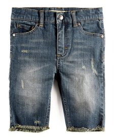 Culottes Courtes en Jeans Appaman/ Denim Shorts Vintage Wash