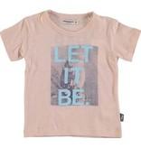Imps&Elfs Chandail Let it Be Imps & Elfs/ T-Shirt Short Sleeve Sunday Rose