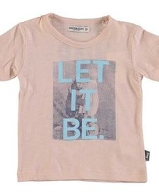 Chandail Let it Be Imps & Elfs/ T-Shirt Short Sleeve Sunday Rose