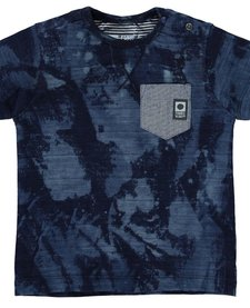 Chandail Délavé de Tumble 'N Dry/ Josias Indigo Shirt