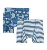 KicKee Pants Ensemble de 2 Boxers de Kickee Pants/Kickee Pants Boxer Briefs Set of 2