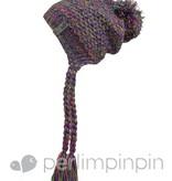 Perlimpinpin Tuque Acrylique à Oreilles Aille de Perlimpinpin/ Winter Hat