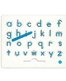 Tablette et Crayon Magnétique Lettres Minuscules de Kido/ a to z Magnatab