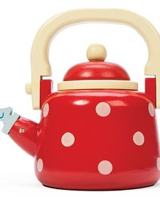 Bouilloire à Pois Honeybake de Toy Van/ Dotty Kettle