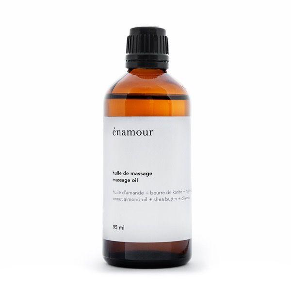 énamour Huile de Massage énamour/ Massage Oil 95ml