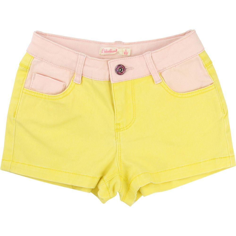 Billieblush SS17- Culottes Courtes Billieblush/ Short Trousers