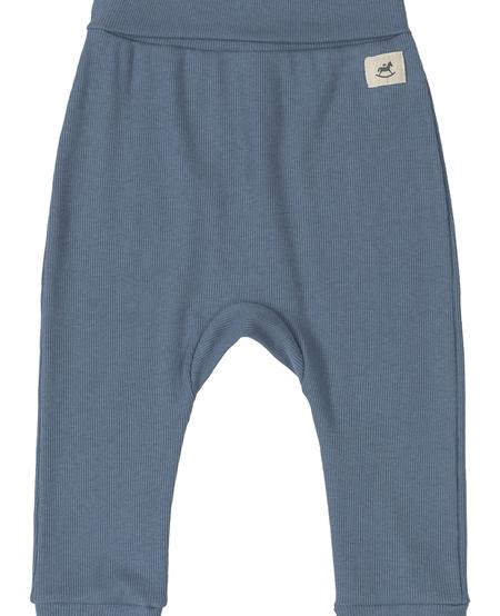 SS21 Pantalon Sarouel Texturé de UpbBaby - Pants by UpBaby