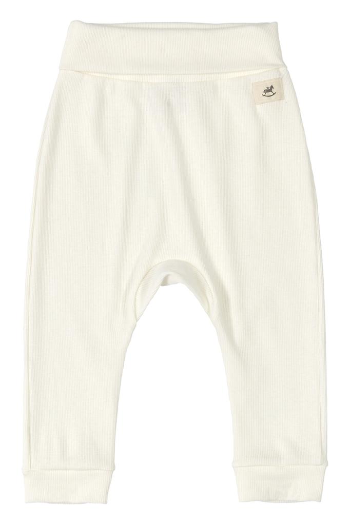 Up Baby SS21 Pantalon Sarouel Texturé de UpbBaby - Pants by UpBaby