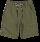 Up Baby SS21 Bermuda avec Détail Noeud de UpBaby - Bermuda shorts by UpBaby