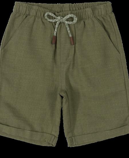 SS21 Bermuda avec Détail Noeud de UpBaby - Bermuda shorts by UpBaby