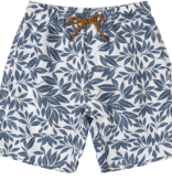 Up Baby SS21 Bermuda Feuilles avec Cordon Taille de UpbBaby - Leaves Short by UpBaby