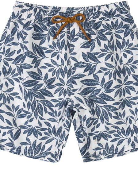 SS21 Bermuda Feuilles avec Cordon Taille de UpbBaby - Leaves Short by UpBaby
