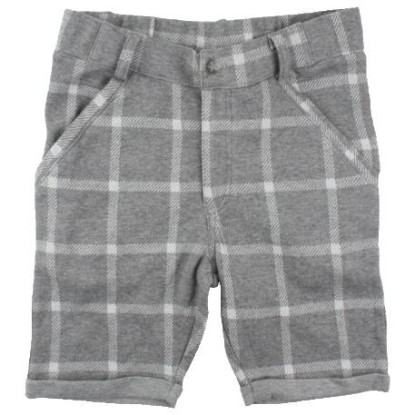 Enfant SS17 Short Carotté de ENFANT / Edge Shorts