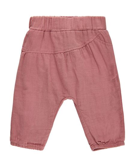SS21 Pantalon vieux rose/Pants rose dawn