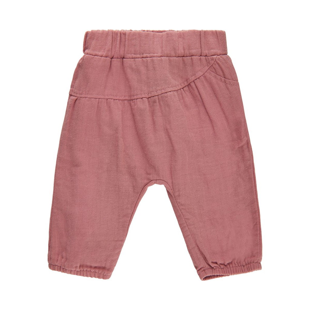 Enfant SS21 Pantalon vieux rose/Pants rose dawn