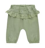 Enfant SS21 Pantalon vert menthe/pants lint