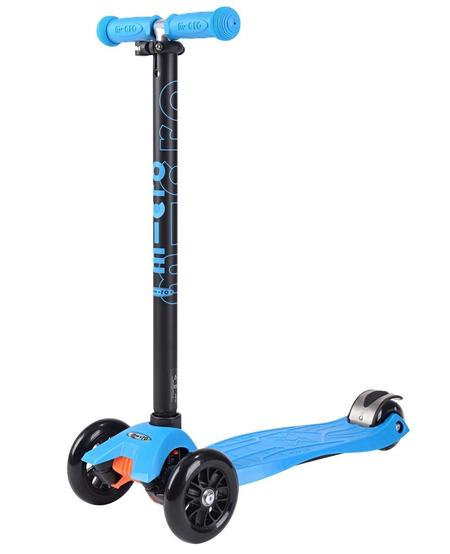 Maxi MICRO Classic Kickboard Bleu