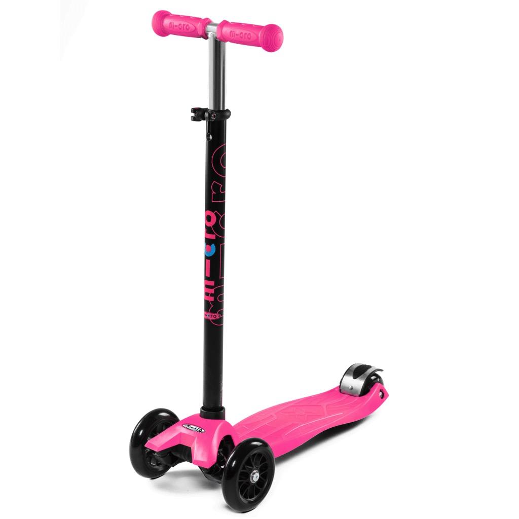 Micro Maxi MICRO Classic Kickboard Pink