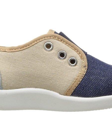 FW17  Chaussures Emu Australia Shoes-Ficus Kids Blue