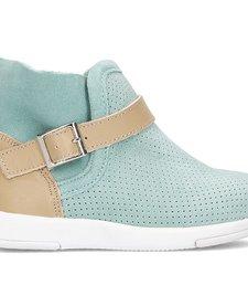 FW17  Chaussures Emu Australia Shoes-Lorne Kids Sea Green