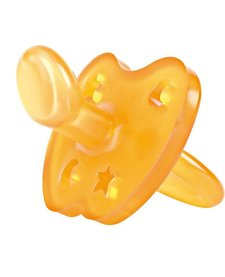 Suce Hevea Star & Moon Orthodontique Pacifier