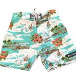 Claesen's SS17 Maillot de Bain Garçon Hawaii de Claesen's / Swimming Costume
