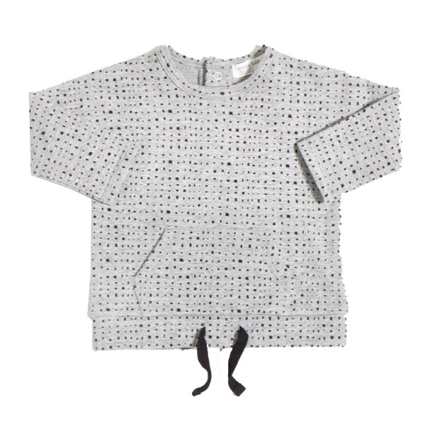 Miles Baby FW17 Chandail Miles Baby Shirt
