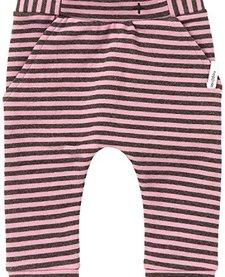 SS18 Pantalon Rayé de Noppies