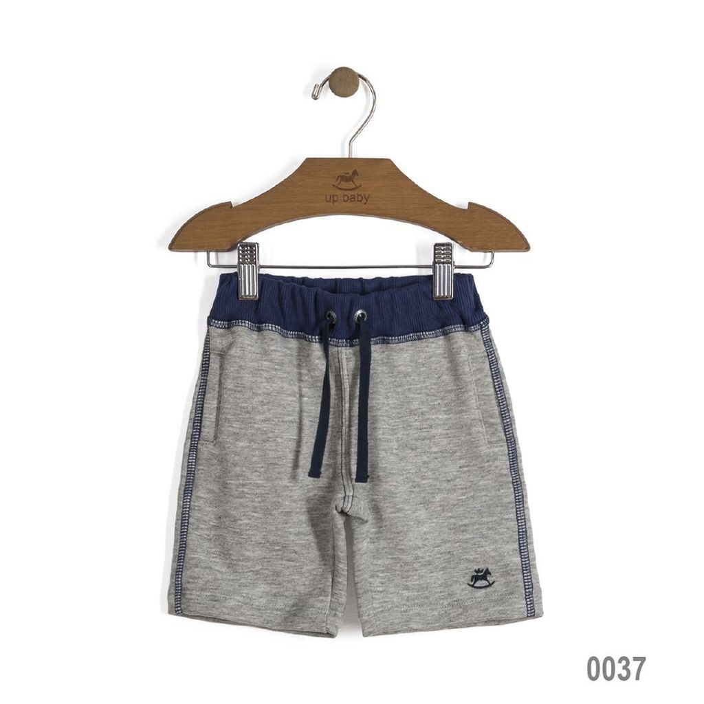 Up Baby SS18 Culottes Courtes Up Baby/ Boys Sweat Shorts