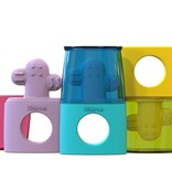 Kidsme Jouet de Dentition à Congeler de Kidsme Assortis /Icy Teether Assorted