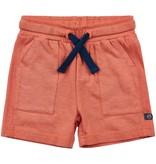 Minymo SS18 Shorts en Coton à Taille Ajustable de Minymo