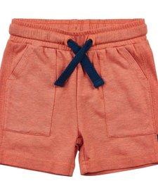 SS18 Shorts en Coton à Taille Ajustable de Minymo