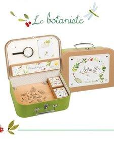 Valise botaniste<br />Botanist case Moulin roty