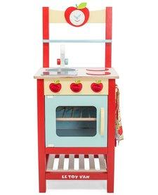 Cuisine Petite Pomme Honeybake - Applewood Kitchen de Toy Van