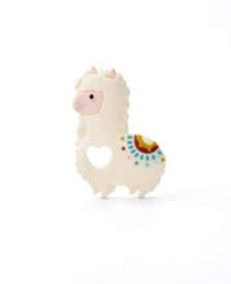 Jouet de Dentition Lama de Loulou Lollipop/ Llama Teether
